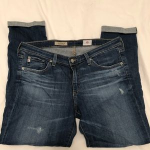 NWOT - AG jeans size 30